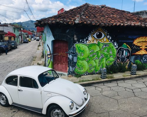 San Cristóbal de las Casas – mein Fazit